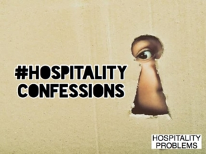 Hospitality Problems a MY RANGGO Hospitality Hero