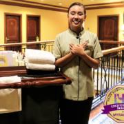 Anne Lapena MY RANGGO Hospitality Heroes