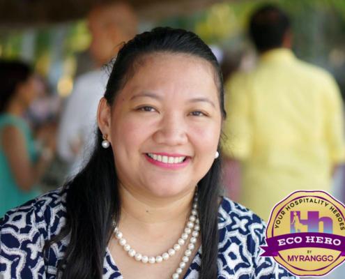 Janelle Katipunan Ante MY RANGGO Eco Hero