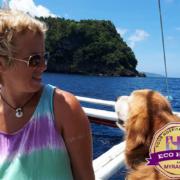 Julia Lervik Eco Hero MY RANGGO Hospitality Heroes