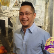 Richard Jacinto MY RANGGO Hospitality Hero