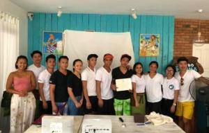 We Are Aware Boracay Hospitality Heroes