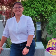 Tiffany Marie Somes Ferra Hotels Boracay Industry Hospitality Hero