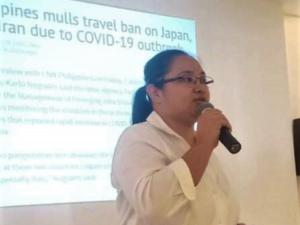 Tiffany Marie Somes Ferra Hotel Boracay Hospitality Hero